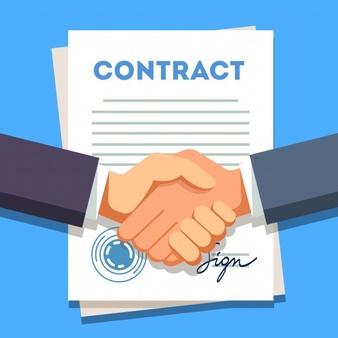 contrato asimilados al salario